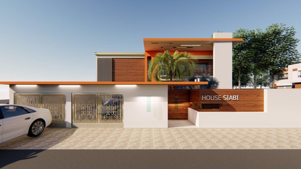 HOUSE S 2