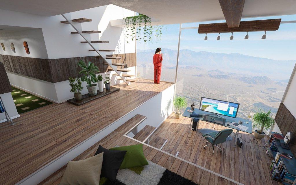 construction villa architecte