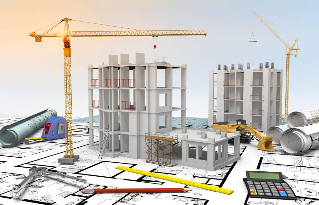construire immeuble
