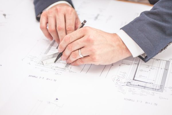 architecture permis de construire