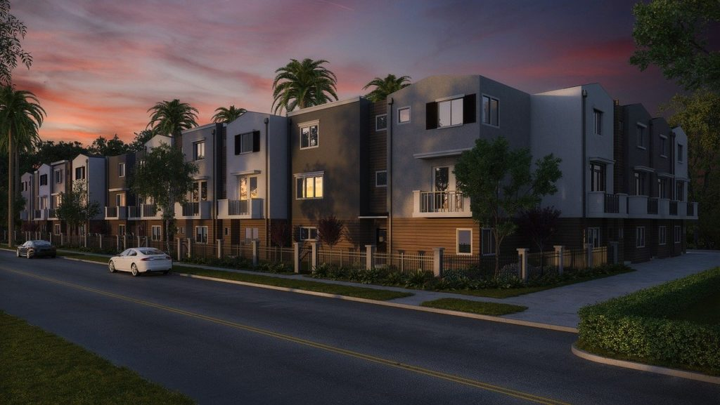 constructeur batiment residentiel