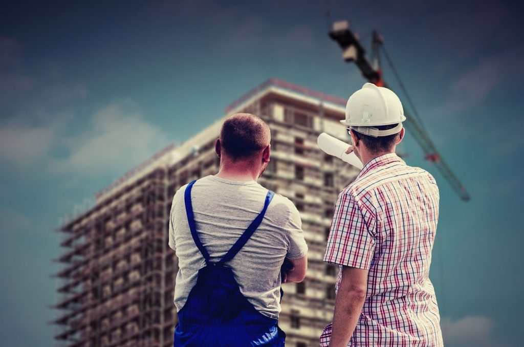 constructeur projet immobilier