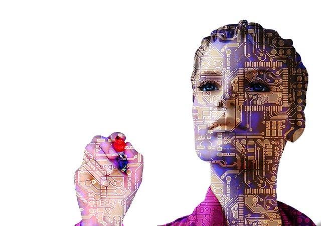 intelligence artificielle architecture