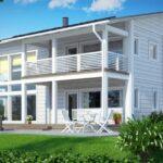 prix construction maison en kit