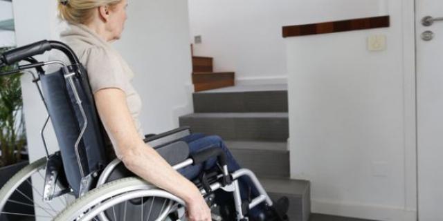 aménager logement personnes handicapées