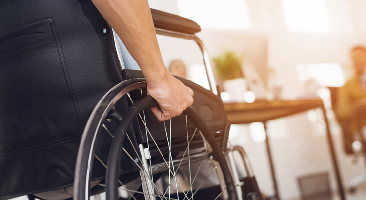comment aménager un logement pour les personnes handicapées