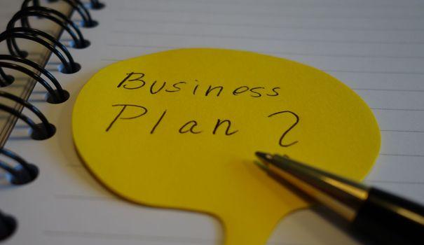 créer une entreprise de batiment business plan