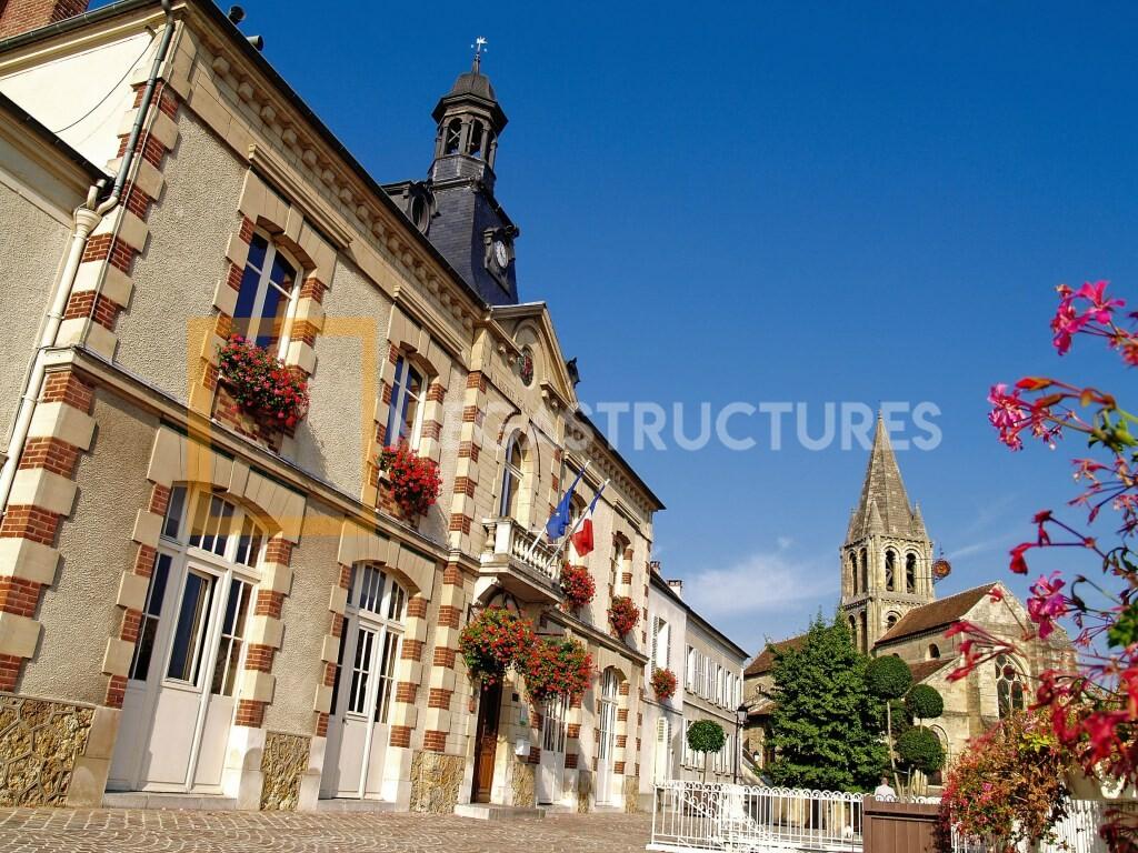 Architecte-Jouy-Le-Moutier