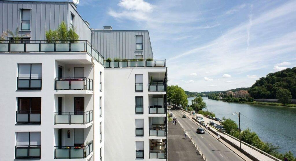 promotion immobilière logement neuf