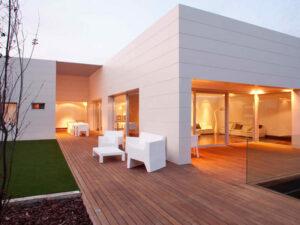 rénovation énergétique d'une maison individuelle