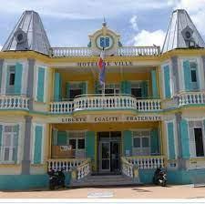 Rénovation énergétique d'un logement en Guadeloupe